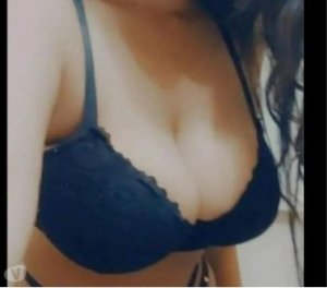 Thanya japanese escorts in Milford, DE