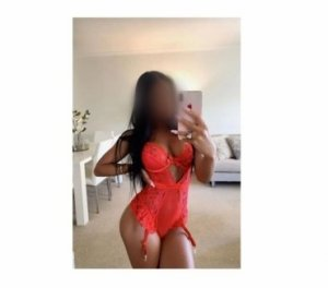 Lorenne virtual escorts Yauco PR